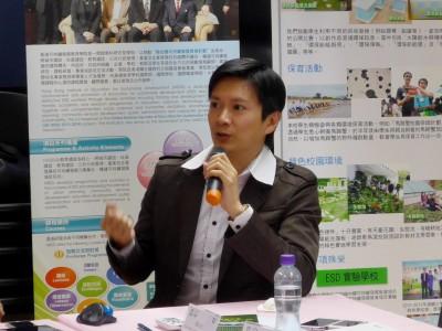 協助 UNESCO-HK 香港聯合國教科文組織協會 籌辦「U8攜手共進計劃」