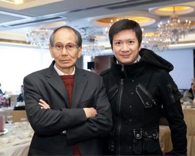 長輩朋友李鍔教授太平紳士逝世